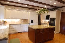 peninsula lighting. Full Size Of Creame Granite Countertop Farmhouse Peninsula Kitchen White Hanging Plant Rack Cabinets Under Lighting K