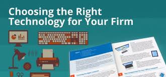 choosing the right legal technology for your law firm ebook