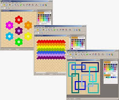 SewLittleToSay: Quilt Assistant – free quilt designing software & I've not tried using the program for its primary purposes of designing  picture quilts or traditional blocks, but I've found it to be great for  this type of ... Adamdwight.com