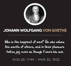 Goethe Quotes Adorable Johannwolfgangvongoethequotes Next Luxury