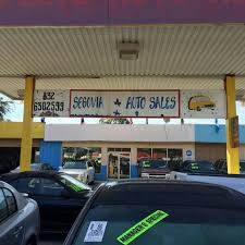 Segovia Auto Sales - Home | Facebook