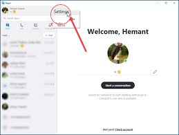 How To Enable Skype Content Creators Mode