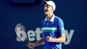 Hubert Hurkacz humbles Roger Federer ...