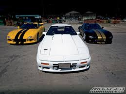 mazda rx7 2005. modp 0905 01 o mazda rx7 collection fd and fc modp_0905_01_o mazda_rx7_collection 2005
