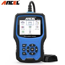 <b>Ancel BM700 OBD2</b> Scanner Full System Diagnostic for BMW <b>OBD</b> ...