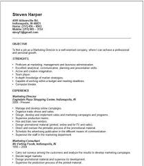 view a resumes