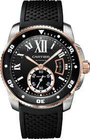calibre de cartier watches for men 38 mm 42 mm cartier