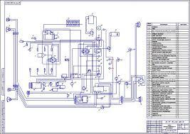 дипломные работы по электрооборудованию