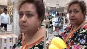 Viral Video Woman Asks Men To Rape Girls Wearing Short Dresses