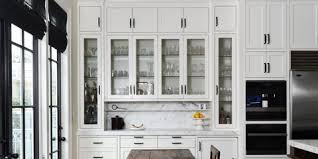 Fancy big open kitchen ideas for home Kitchen Island 45 Functional Butlers Pantries With Endless Charm Elle Decor 45 Charming Butlers Pantry Ideas What Is Butlers Pantry
