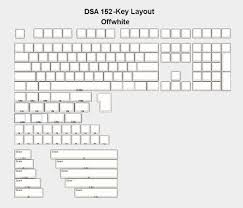 Mx Switches Chart 152 Keys Thick Pbt Blank Dsa Keycaps For Cherry Mx Switches Ansi Iso Layout Fit Most Mechanical Keyboards Keyboard Sale Keyboard Usb From Miumiu02