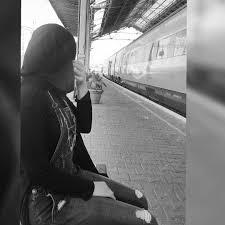 قطار الحياة الضائع