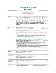 new nurse skills resume new nurse resume template create a new nursing student resume samples