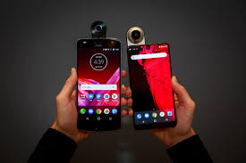 Modular Cell Phone Design 7 Modular Phones Red Hydrogen Essential Phone Moto Z2 And