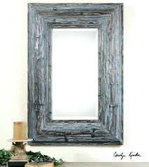 Wood wall mirrors Antique Distressed Mirror Frame Wall Mirrors Wood Wall Mirrors Ssed Mirror Best Uttermost Images On Within Lamps Plus Distressed Mirror Frame Wall Mirrors Wood Wall Mirrors Ssed Mirror