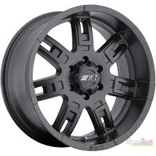 2015 F150 Bolt Pattern Impressive Mickey Thompson Sidebiter II Wheel For 4848 Ford F48 With