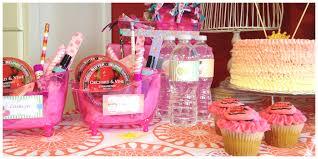 Gorgeous Spa Girl Birthday Party Ideas Spa Girl Birthday Party Ideas Design  Ideas in Girl Birthday