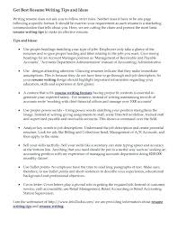 Professional Resume Writing Interesting Free Professional Resume Writing Samples Nal And Cover Letter