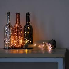 wine bottle lighting. Product Thumbnail Image For Decorative LED Wine Bottle Light Lighting Y