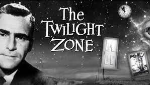 the Twilight Zone New Year's Marathon ...
