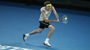 The 2021 australian open will pit some of the biggest stars in tennis against each other for two weeks in february. Australian Open Zverev In Den Fangen Des Kraken Sport Sz De