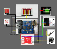 s osd iosd remzibi osd module with flight mode for dji naza lite v2 Isolated Ground Wiring Diagram does not apply