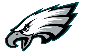 Philadelphia Eagles Logo PNG Transparent & SVG Vector - Freebie Supply