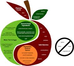 Perfect Health Diet Food Chart The Phd Food Plate Perfect Health Diet Perfect Health Diet