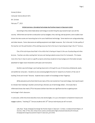 Mla Format Book Review Mersn Proforum Co College Essay Sample