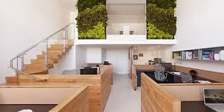 eco friendly office. Eco-friendly-office-plants-desk Eco Friendly Office F