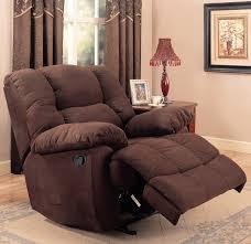 swivel rocker recliners living room furniture new ottomans