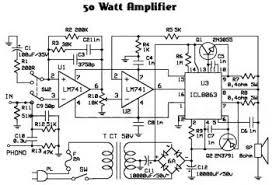 guitar amp circuit diagram the wiring diagram audio amplifier circuit page 29 audio circuits next gr circuit diagram