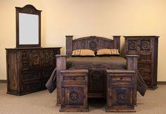 26 Best Texas Rustic Bedroom Furniture Sets images | Rustic bedroom ...