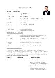 Resume In English Sample Resume In Sample And Fashion Stylist Resume ...