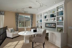 office space lighting. Transform Your Home Office Into An Area You Love \u2013 Progress Lighting From Best Space