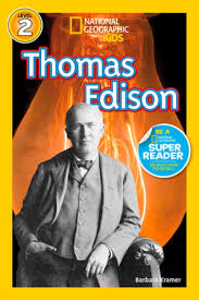 national geographic kids readers thomas edison ebook amazon kindle fixed format edition by to read e books