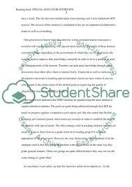 narrative interview essay example topics and well written  narrative interview essay example