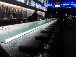 lighting for a bar. Bar Top Lighting. Led Lighting At The Hfx Sports P For A