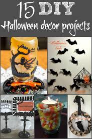 diy halloween decorations home. Diy Halloween Decorations Home