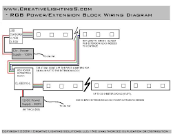 rgb led strip wiring diagram solidfonts led light strip wiring schematic
