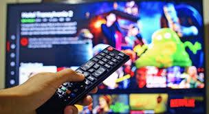 Stasiun tv yang sudah siaran digital. Kominfo Umumkan Akan Ubah Tv Analog Menuju Tv Digital Berlaku Mulai 2022 Mendatang Ini 4 Kelebihannya Portal Jember