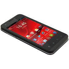 Prestigio MultiPhone 4040 Duo technical ...