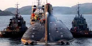 Incidente nel sottomarino nucleare russo, 14 morti e l'incubo Kursk -