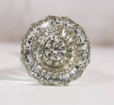 Antique Glass Door Knobs Value Difference Between And Crystal For