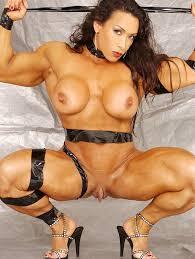 Hot Naked Women Body