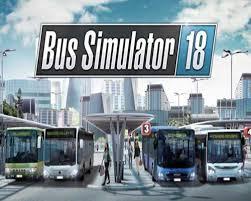 bus simulator 18 apk full version free