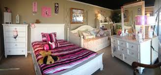 bedroom ideas for teenage girls 2012. Young Girls / Teens Princess Diva Theme Kids Bedroom Furnishings Provided By. Ashley Furniture For Ideas Teenage 2012 G