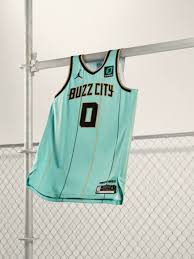 New orleans hornets/oklahoma city hornets jersey patch 1.0. Charlotte Hornets Buzz City Minted Nba Com