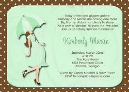 Baby Shower Invitation Wording Second Boy Wedding