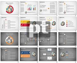 professional cv template Mycvfactory Facebook   jpg